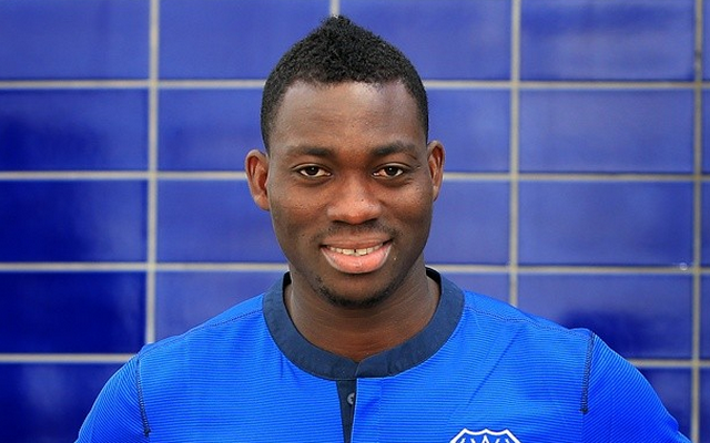 Chelsea starlet Christian Atsu joins Bournemouth on season-long loan