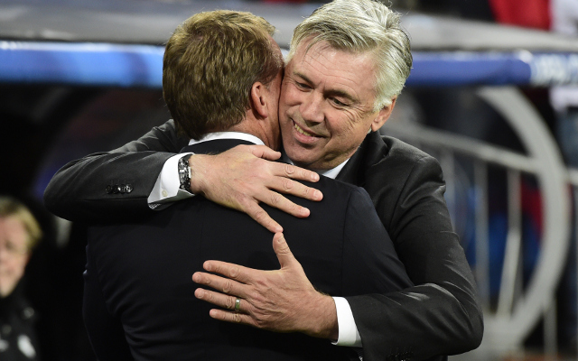 Liverpool make ambitious bid for sacked Real Madrid manager