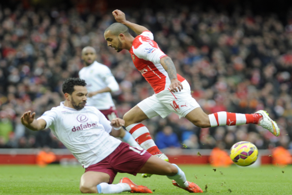Arsenal vs Aston Villa – FA Cup Final Preview