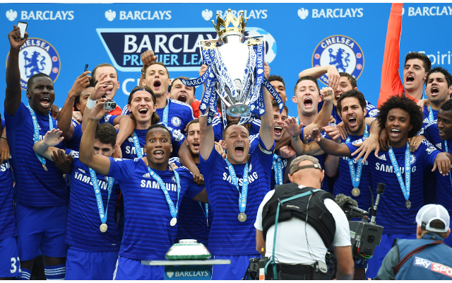 Top ten fastest growing football club brands: including eight Premier League sides