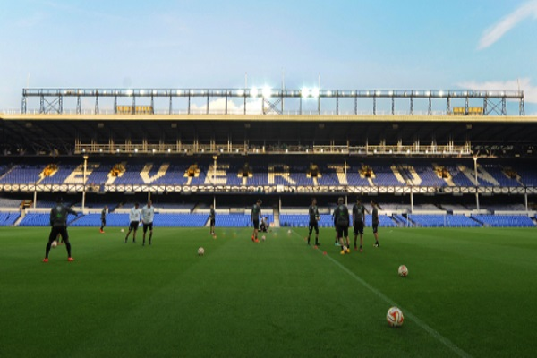 Everton vs Tottenham – Premier League preview and team news