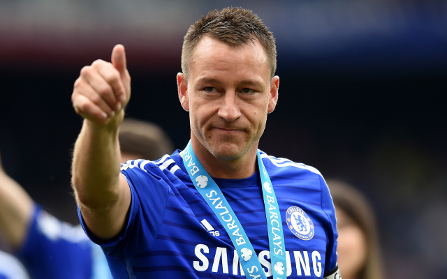Chelsea offer new deal to club legend, fans are happy [Tweets]
