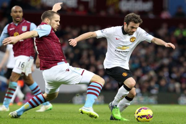 Aston Villa boss Sherwood hopeful of keeping Vlaar
