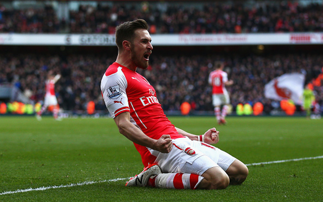 Manchester United to reignite their interest in Arsenal star