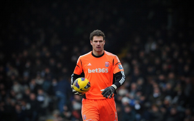 Begovic-Man-United