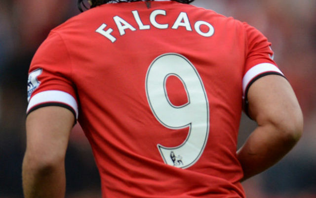 Six things you didn't know about Chelsea new boy Radamel Falcao
