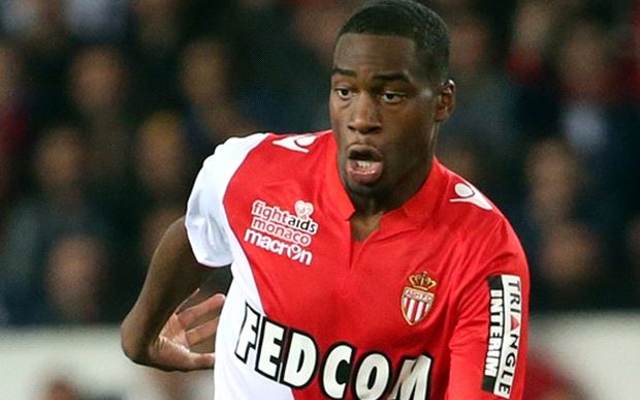 Liverpool could tempt Geoffrey Kondogbia to turn down Milan move