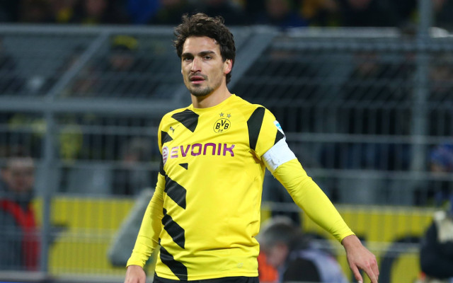 Liverpool boss Jurgen Klopp wants Mats Hummels but may be forced to sign Neven Subotic