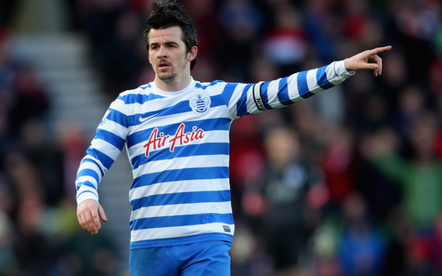 <strong>CM: Joey Barton &#8211; QPR</strong></p><p><div id=