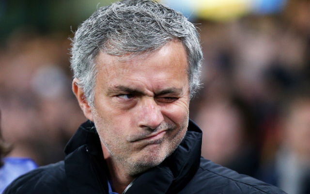 Chelsea gossip: Jose trades barbs with Mrs Benitez and Blues close in on starlet full-back