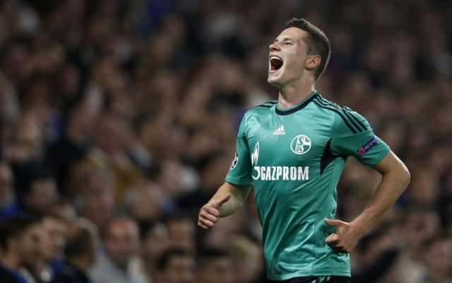 Arsenal step closer to completing deal for £30m Bundesliga starlet