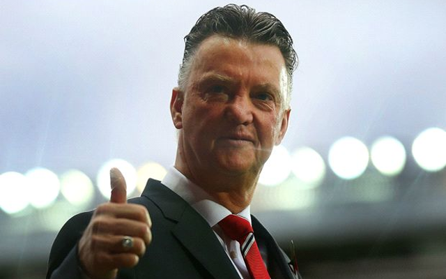 "Dutch radio station makes remix about Louis van Gaal's ""horny"" quote [Video]"