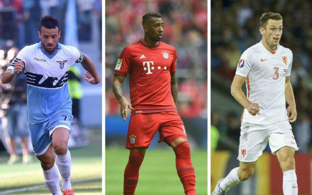 Man United open talks over stunning triple move for European threesome