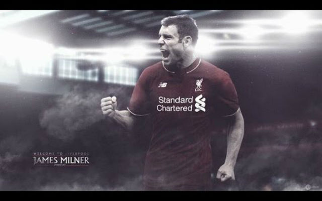 James Milner is a good signing for Liverpool, but they won't replace Gerrard