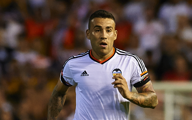 Valencia make VERY TEMPTING offer regarding Nicolas Otamendi as Man City refuse to let Eliaquim Mangala go on loan