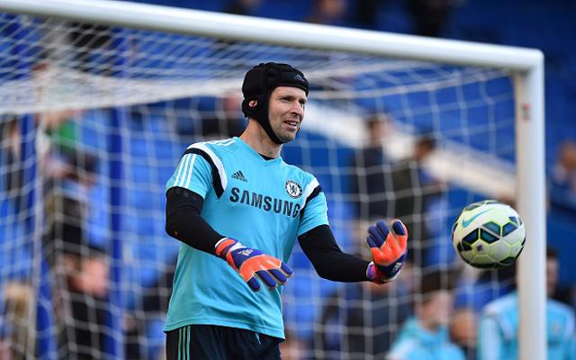 Petr-Cech-Chelsea
