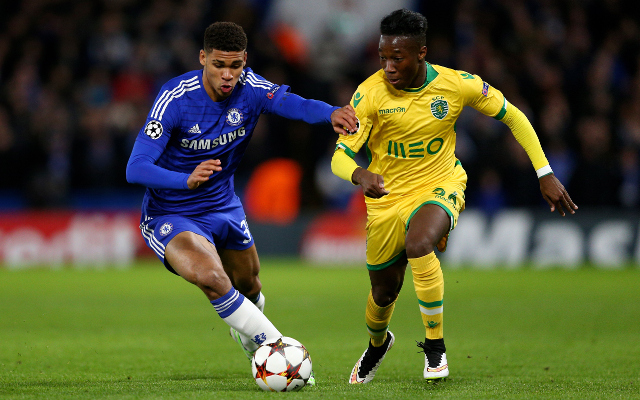 Chelsea and Manchester United offer new deals to starlets