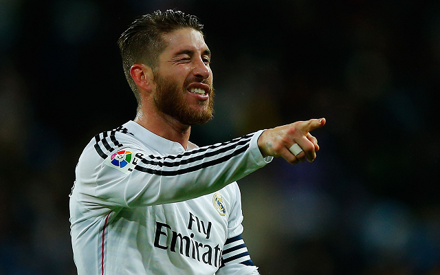 Man United gossip: PSG LOWBALL over Di Maria fee and Reds RAGE at Ramos