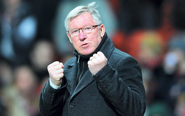 Former Man United legend Sir Alex Ferguson named as Premier League's most influential figure