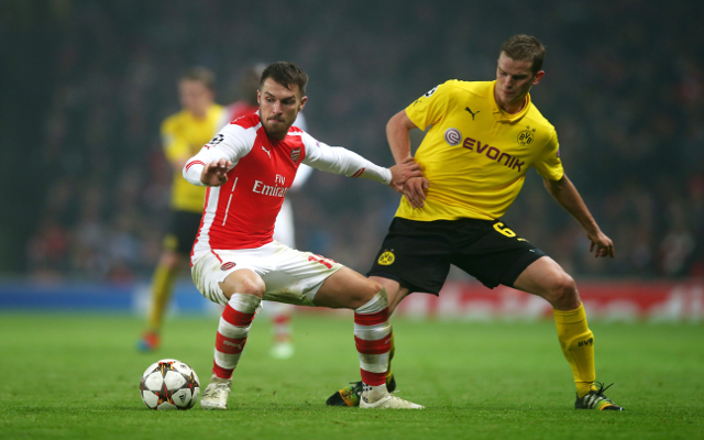 Arsenal have apparently opened talks with Borussia Dortmund star Sven Bender about a move to the club this summer, according to the <a href=