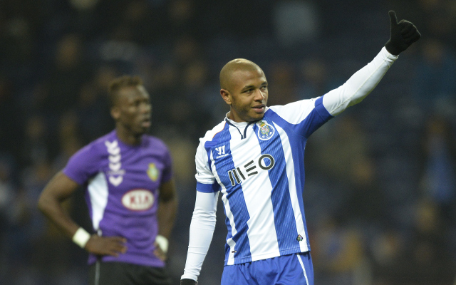 Chelsea consider January move for Porto midfield star