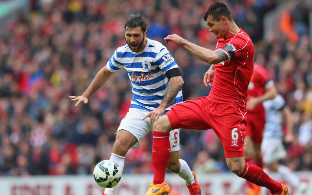 Liverpool to join Newcastle in race for Charlie Austin