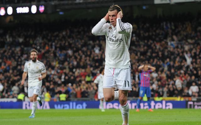 Man United gossip: Bale's agent speaks about rumours, and de Gea set for crunch talks