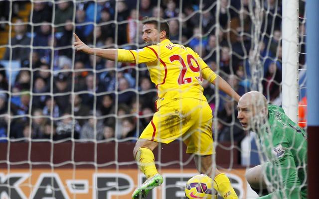 Tottenham prepare move for Liverpool striker if Saido Berahino bid fails