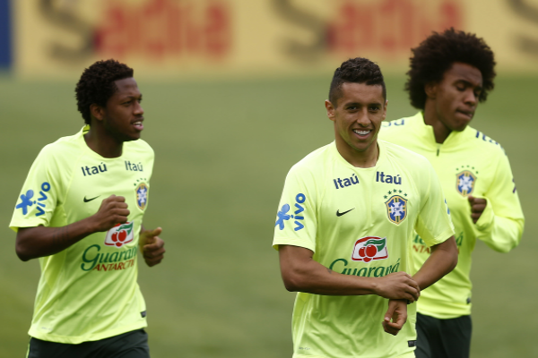 Copa America Group C – Time for Brazil to prove a point