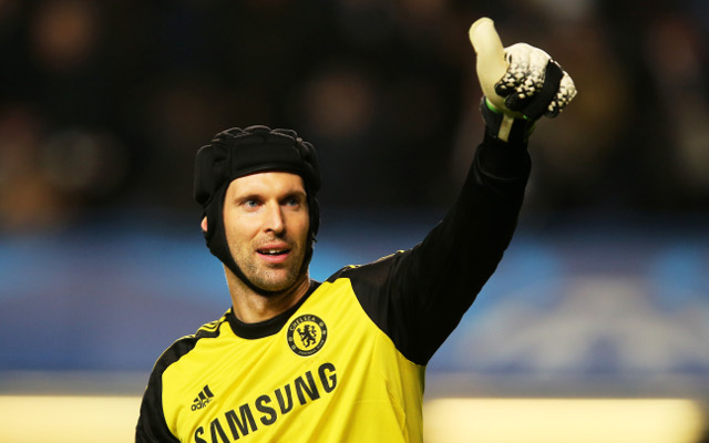 Arsenal gossip: Cech to undergo Friday medical and Napoli demand £67m for Higuain