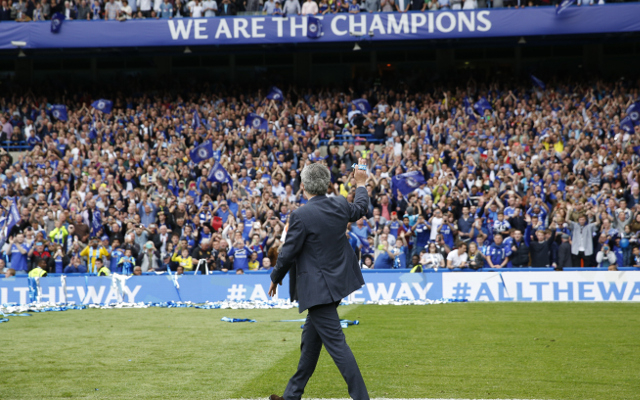 Chelsea have the LEAST passionate fans in the Premier League, according to study