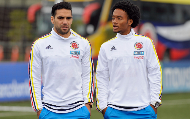 Chelsea gossip: Falcao backed to be a Blues hit and young stopper targets Stamford Bridge move