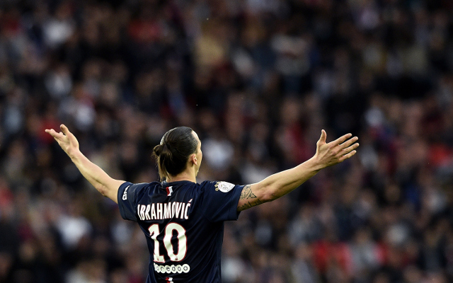 PSG star reportedly prefers a move to Arsenal