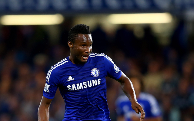 Euro giants confirm they made bid for Chelsea star during the summer