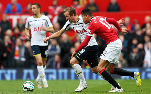 Manchester United vs Tottenham – Betting Tips and Predictions