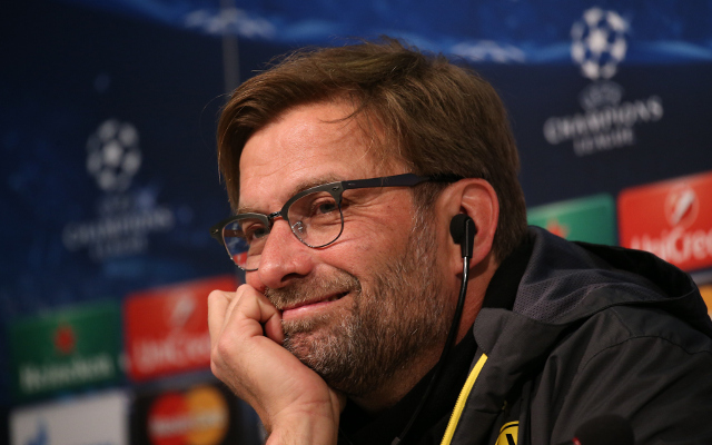 Have Liverpool inadvertently confirmed Jurgen Klopp as Brendan Rodgers' replacement?