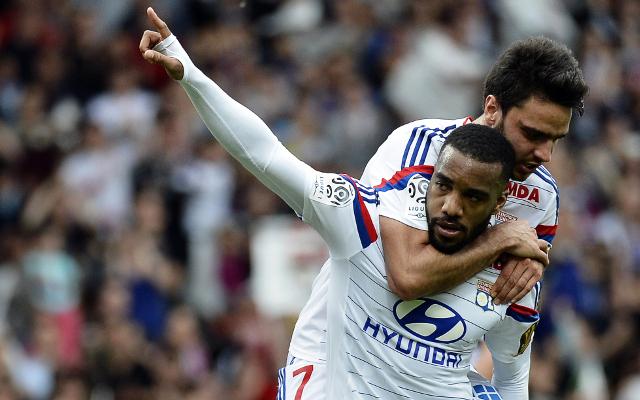 Arsenal hold talks with two star strikers, ready to make massive wage bid for Alvaro Morata