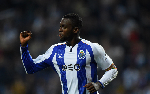 Arsenal suffer HUGE transfer hit as Jackson Martinez apparently joins Spanish giants