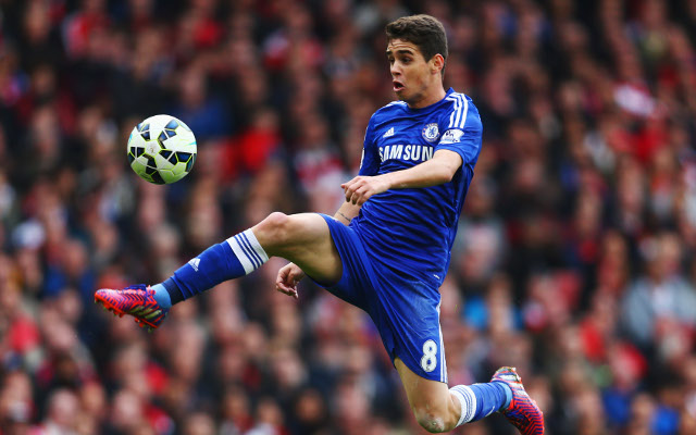 Brazilian playmaker Oscar could be used as a makeweight in the deal to bring Juventus star Paul Pogba to the club this summer, the Daily Mirror reports. </p> <div style='display:none;' class='shareaholic-canvas' data-app='share_buttons' data-title='Chelsea gossip: Playmaker to be offered up in £70m Pogba deal and Ramires offered new contract' data-link='https://www.adifferentleague.co.uk/2015/06/chelsea-gossip-playmaker-to-be-offered-up-in-70m-pogba-deal-and-ramires-offered-new-contract/' data-app-id-name='post_below_content'></div></div><!-- .entry-content --> <footer class=
