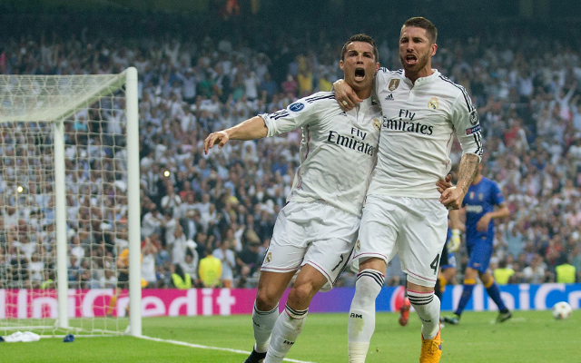 Real Madrid vs Paris Saint-Germain – Betting Tips and Predictions