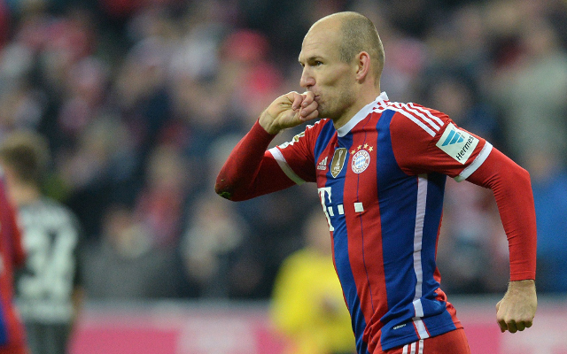 Bayern make double signing and star winger renews contract