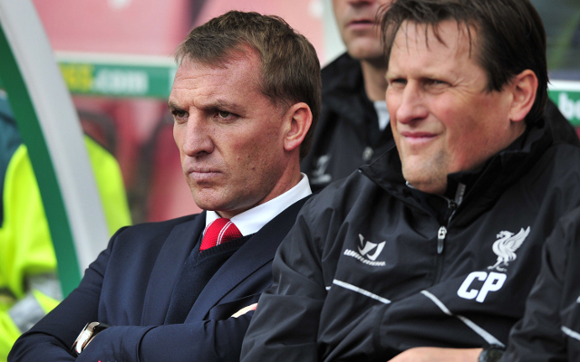 Everton vs Liverpool predicted line up: Rodgers to play five at the back while Ings keeps starting spot