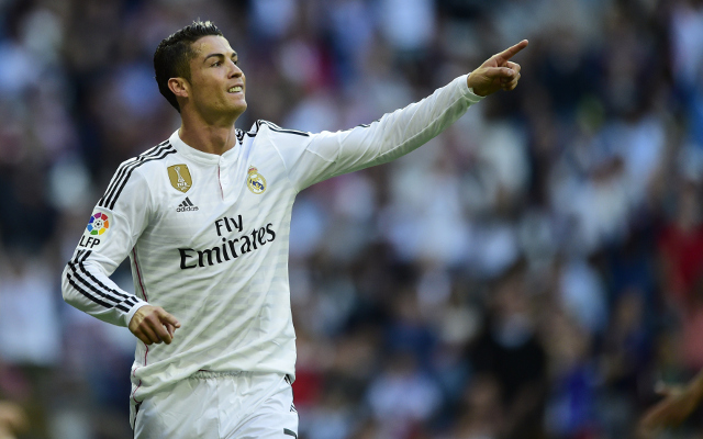 Jose Mourinho prefers Bayern star over Ronaldo