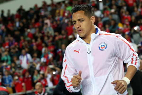 Copa America Group A – Hosts Chile eyeing early confidence boost