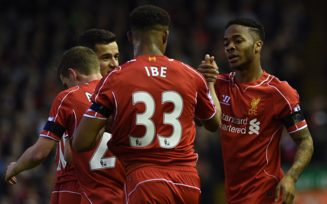 sterling ibe