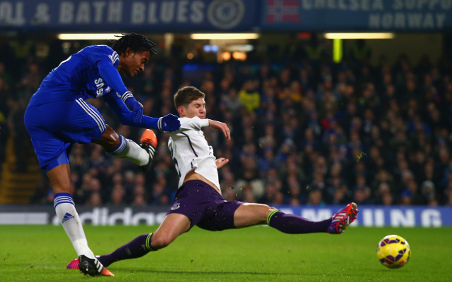 Chelsea gossip: Blues told to pay £45m for Stones, but remain confident of landing Pogba