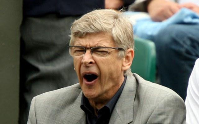 Arsene Wenger explains why Chelsea's Eden Hazard IS NOT as good as Cristiano Ronaldo