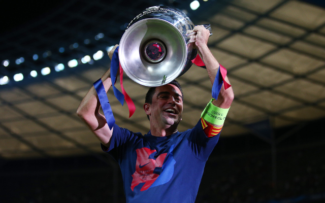 Barcelona legend claims he wanted to join Man United