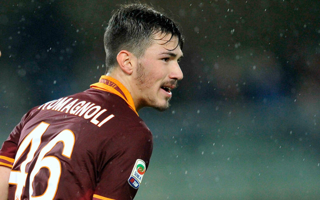 Arsenal free to sign Alessio Romagnoli as Roma don't want to sell to Serie A rivals