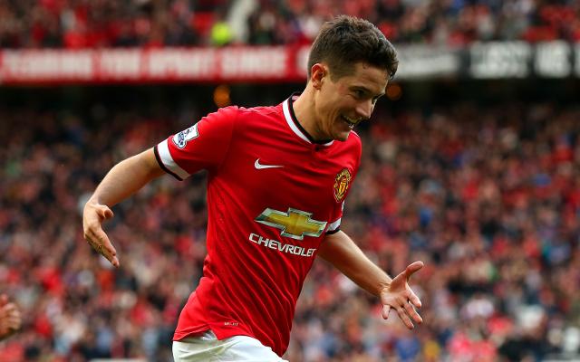 Ander-Herrera-Manchester-United